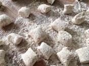 Gnocchi ricotta farina integrale