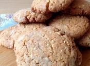 Biscotti integrali riso soffiato corn flakes