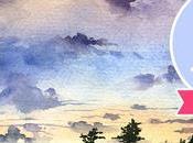 Corso Acquerello BASE: tutorial come dipingere cielo tramonto -...