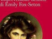 L'imprevedibile destino Emily Fox-Seton Frances Hodgson Burnett