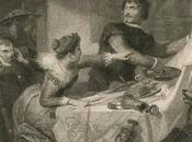 cena della bisbetica