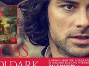Ross Poldark Winston Graham: l'amatissima Saga arriva Italia nell'edizione integrale Sonzogno