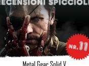 Recensioni Spicciole: Metal Gear Solid