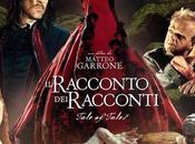 """racconto racconti Tale tales"""" Matteo Garrone"""