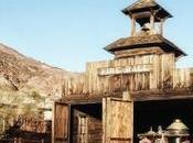 Calico Ghost Town: rivivere selvaggio West Angeles Vegas