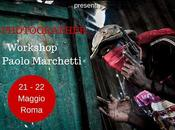 Pro-Photographer: workshop Paolo Marchetti