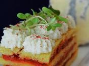 spaghetti torta salata, sapori ricordi formaggio