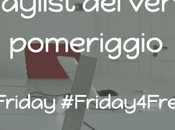 #Music4Friday sbadigli co-working assolato