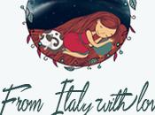 From Italy With Love Nuova veste: scegliete quale sarà prossimo libro made recensirò!