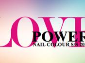 Love Power Cosmetics, tuffiamoci nell'estate nuova collezione!