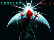 Sindrome Kessler Lucertulas live Sinister Noise Roma sabato maggio.