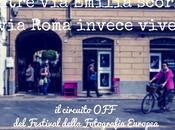 Reggio Emilia. circuito Roma: storia arte, amore integrazione.