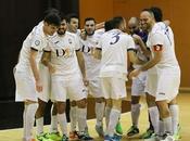 Futsal playoff: leonardo cade casa bubi merano,ma spera ritorno sette