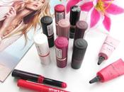 Essence Cosmetics Lipsticks Collection