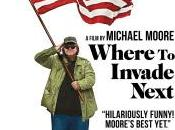 Where Invade Next Michael Moore: recensione