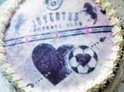 Torta Juventus 40enne Giro Casa!