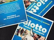 """""""Giotto, l'amico pinguini"""": film tutta famiglia"""