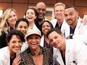 """""""Grey's Anatomy"""": [spoiler] conferma uscita dalla serie"""