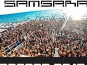 Samsara Beach Estate 2016: Party Gallipoli ogni domenica, tour continua...