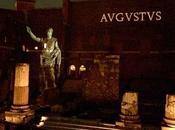 Roma, Foro Augusto notte. Anche Italia fanno cose bene
