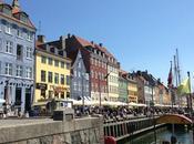 Copenhagen vista… basso!