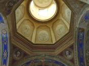 decorazioni Girolamo Magnani Battistero della Collegiata Zibello