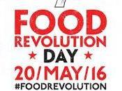 Food revolution 2016: cos'è perché piace
