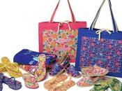 Havaianas capsule collection Liberty London