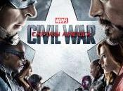 "Even whole world telling move, your duty plant yourself like tree, look them eye, say, 'No, *you* move'… Ovvero… ""Captain America: Civil War"" difetto empatia…"