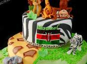 Torta giungla