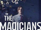 Magicians: serie libri