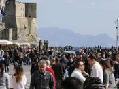 Boom turisti ponte giugno: Napoli batte Roma, Venezia Firenze!