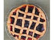 Crostata ciliegie: ricetta proprietà benefiche colazione