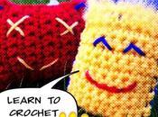 Crochet Edgebury Primary School