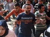 Egitto annullata pena confronti manifestanti arrestati l'accordo dello scorso aprile l'Arabia Saudita