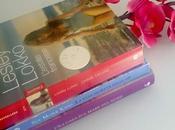 Books Ultimi libri letti