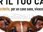 Dieta barf cani, libro salute dell'amico zampe