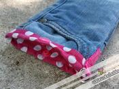 porta cellulare mini borsetta
