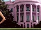 Paris Hilton sfanga alla Casa Bianca...