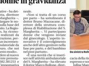 Nuovo servizio all'IDR Santa Margherita Pavia: riabilitazione gravidanza dopo parto