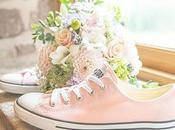 Sposarsi Converse: Personalizziamole!