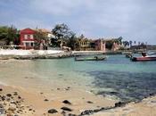 Cosa vedere Senegal: l'isola Gorée