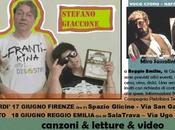 Stefano Giaccone Franti, Kina altri disastri
