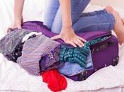 Come preparare valigia perfetta
