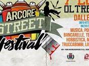 Arcore Street Festival 2016