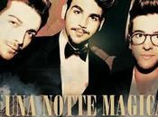 """VOLO: luglio Piazza Santa Croce Firenze """"UNA NOTTE MAGICA"""" Tributo Tenori (Special guest conducting PLACIDO DOMINGO)"""