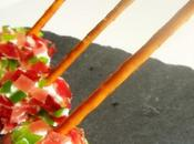 Lecca lecca salati Salted Toffee Coppa Lollipops
