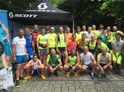 Scott running day-la corsa