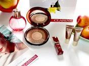 Clarins SunKissed Collezione Make-up Estate 2016