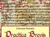 "Catalogo: ""Practica brevis. Manuale medicina pratica secolo"""